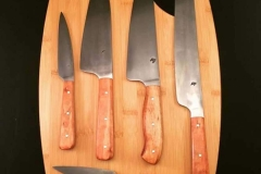 Chef-block-set-5-pcs-custom-made
