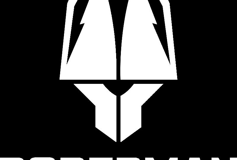 white-modern-logo
