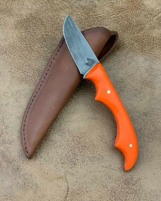 Orange Caper F